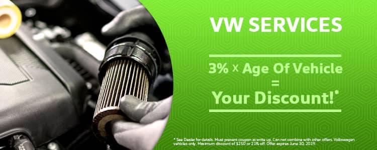 VW Services