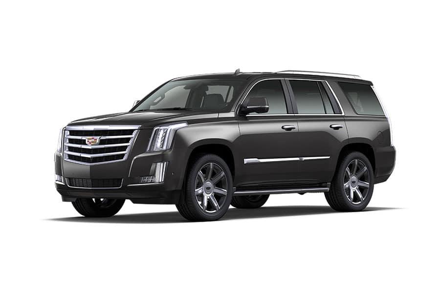 Cadillac-Escalade