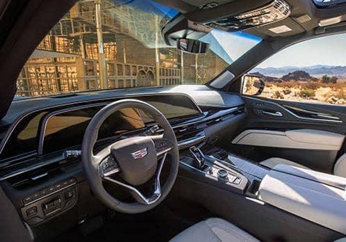 2021-Cadillac-Escalade-Interior