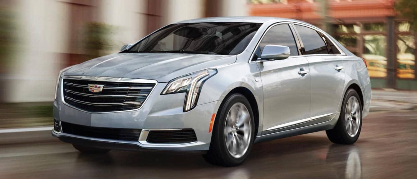 CADILLAC XTS HOW TO VIDEOS