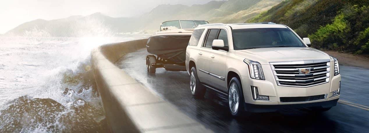 Cadillac Escalade Accessories