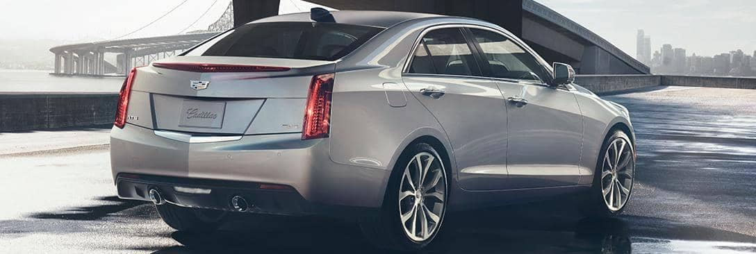 Leasing or Buying Your Cadillac