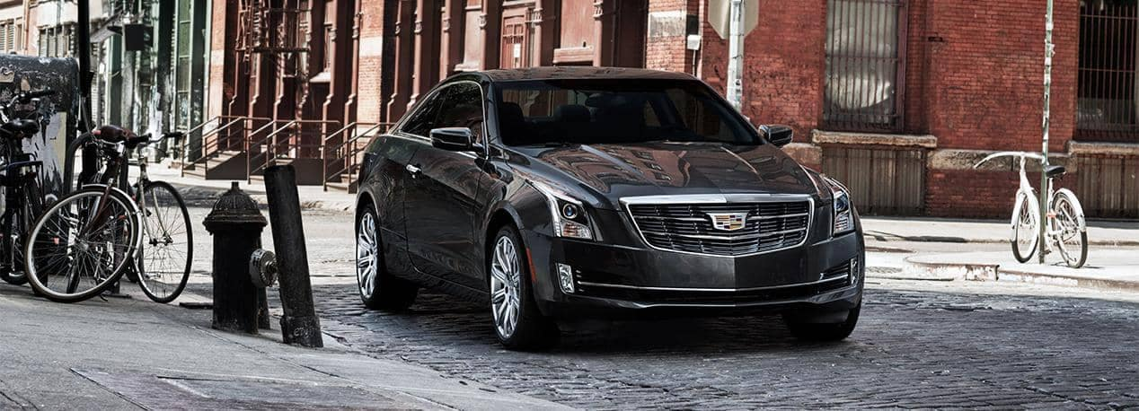 WATCH CADILLAC ATS HOW TO VIDEOS