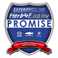 Herb Easley Promise Logo