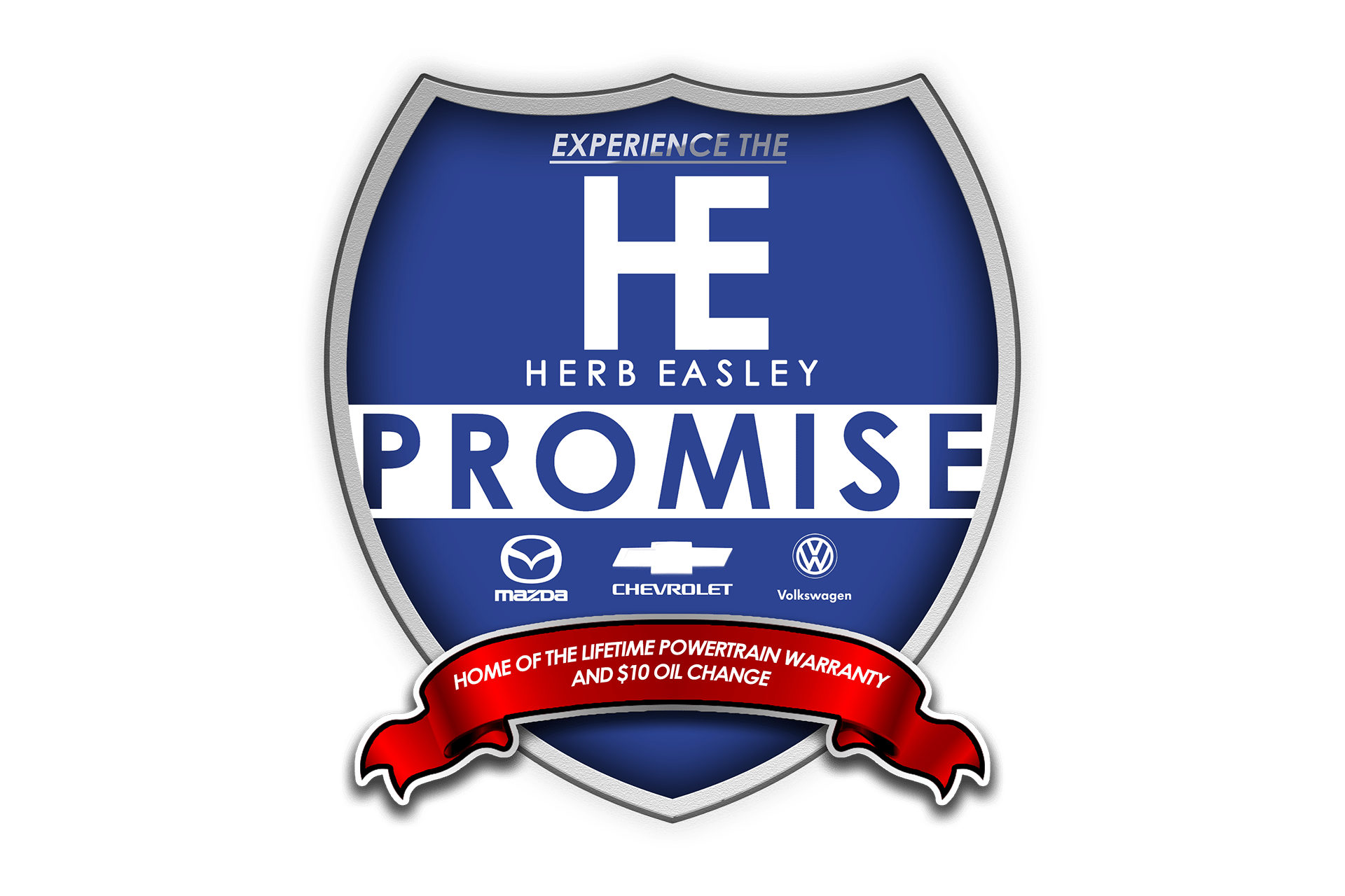 Herb Easley Promise