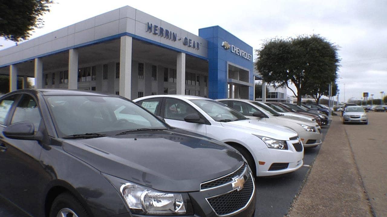 Herrin-Gear Chevrolet