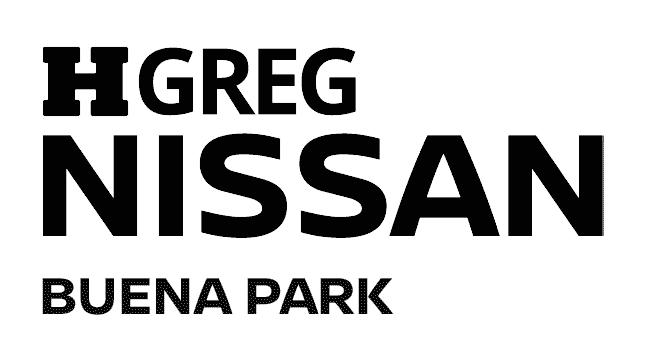 HGreg Nissan Buena Park Logo