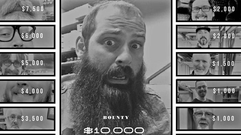 harley-davidson going beardless