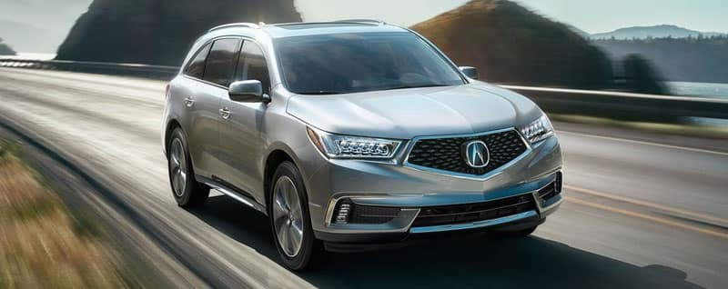 2018 Acura CDX: Design, Engine, US Launch >> 2018 Acura Mdx Review Price Specs Fort Worth Tx