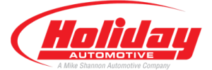Holiday Ford Logo