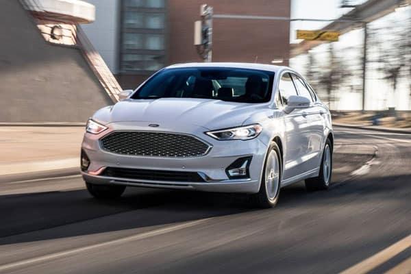 Ford Fusion Hybrid For sale near Oshkosh, WI