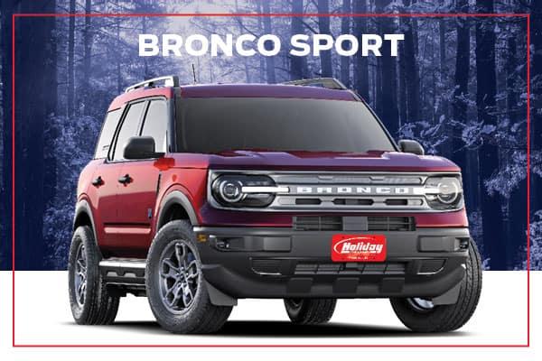 Ford Bronco Sport For sale near Oshkosh, WI