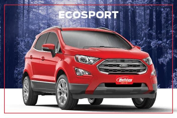 Ford EcoSport For sale near Oshkosh, WI
