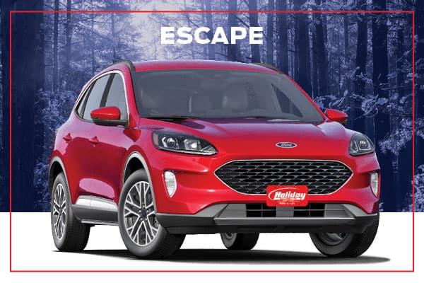 Ford Escape For sale near Oshkosh, WI
