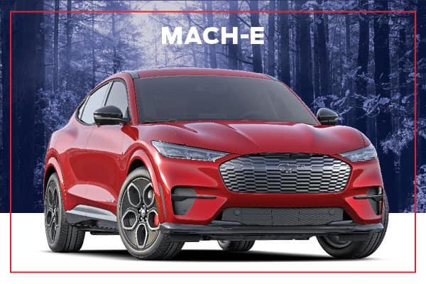 Ford Mach-E For sale near Oshkosh, WI