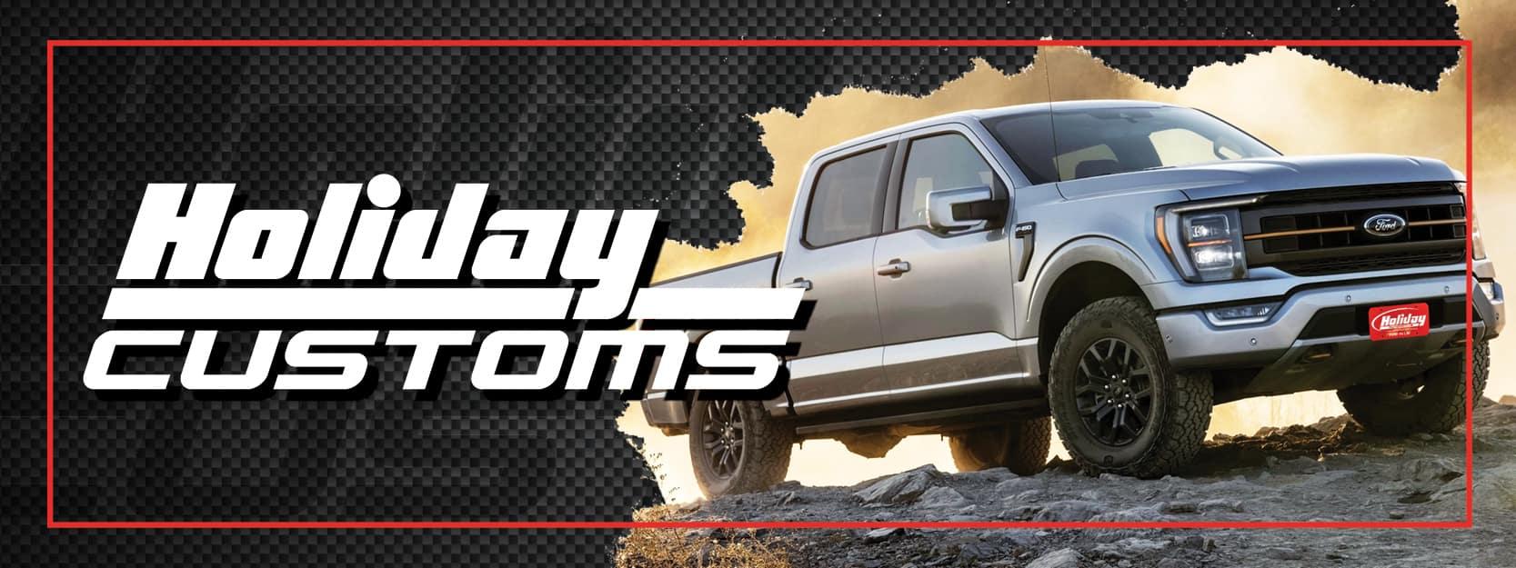 Ford Bronco Sport Custom Wheels