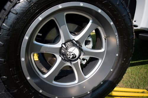 Custom Rims & Tires for sale in Fond du Lac WI