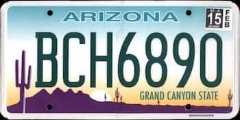 arizona-license