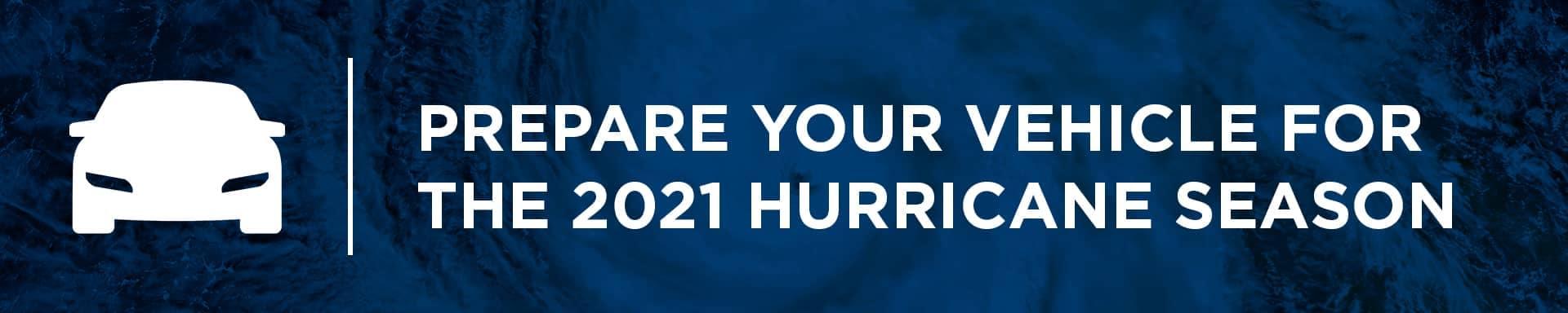 Hurricane Season blog header
