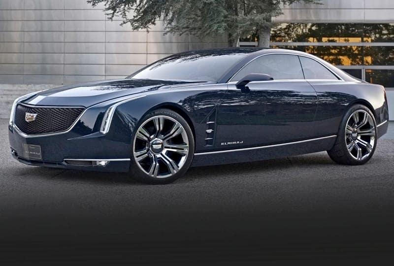 Elmiraj coupe concept