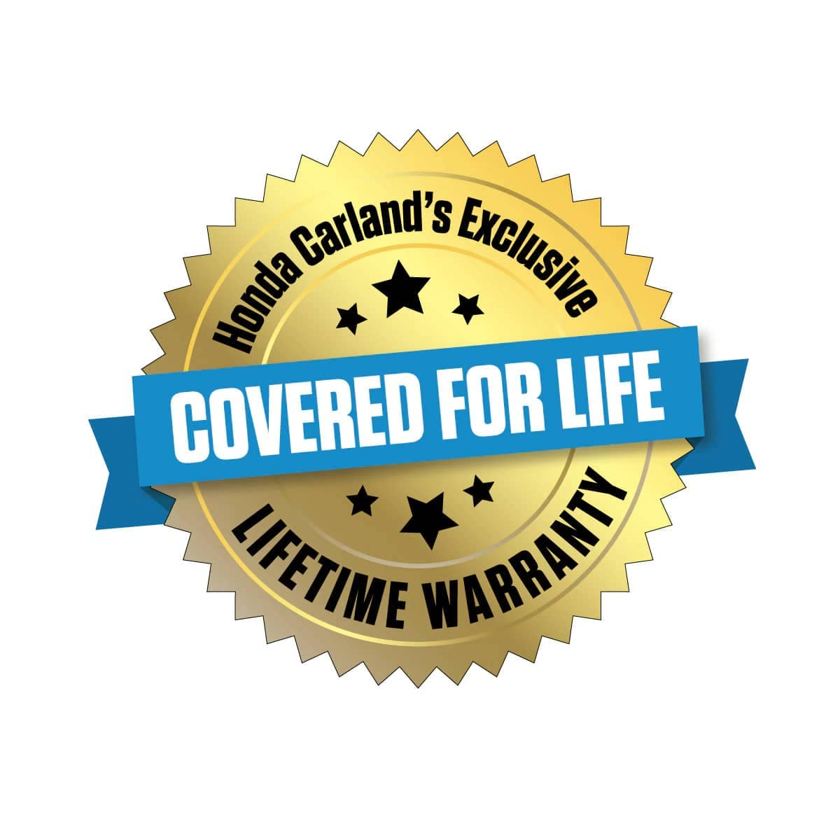 Covered for Life banner