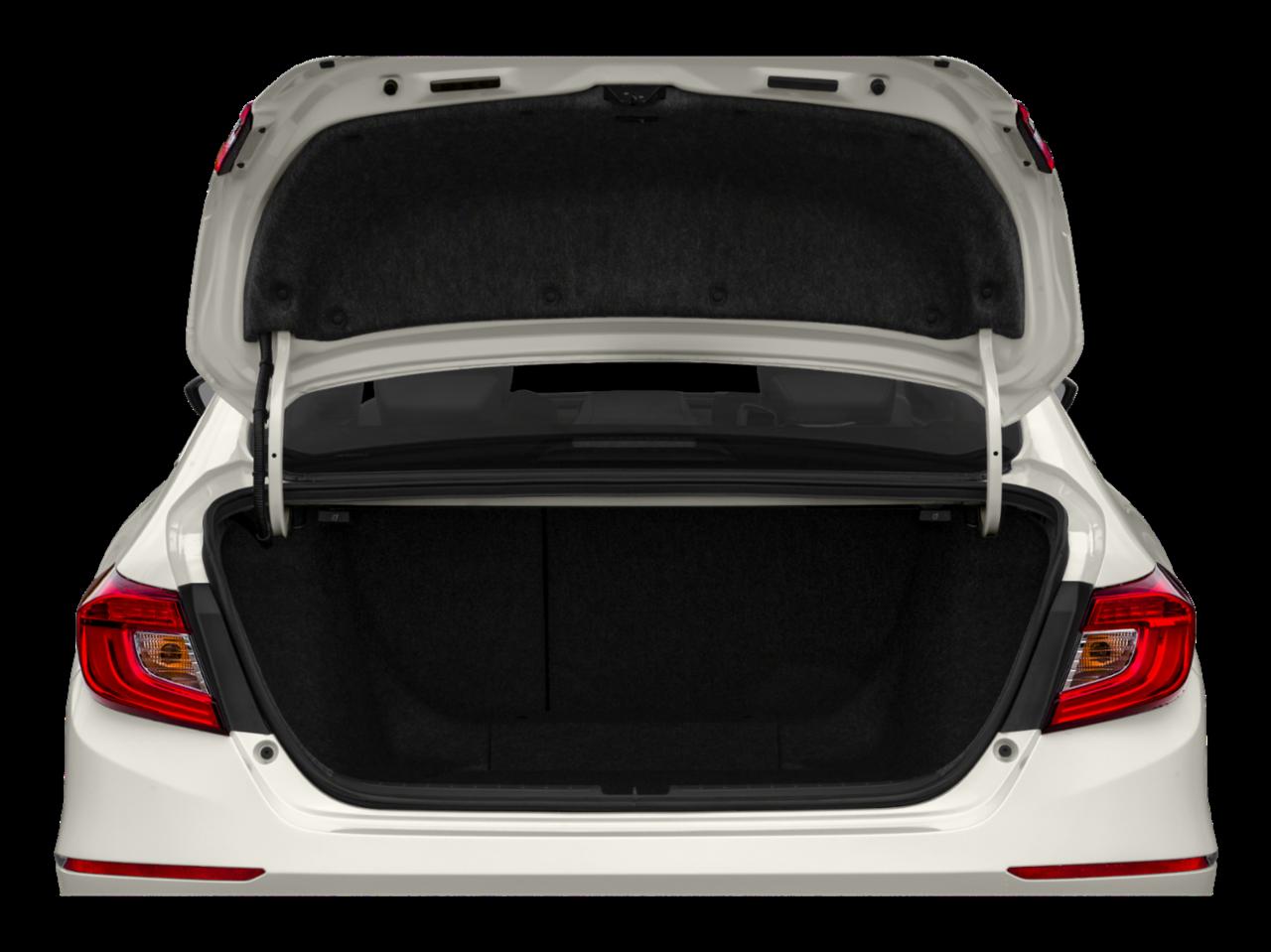 2019 Honda Accord Hybrid EX Sedan 3