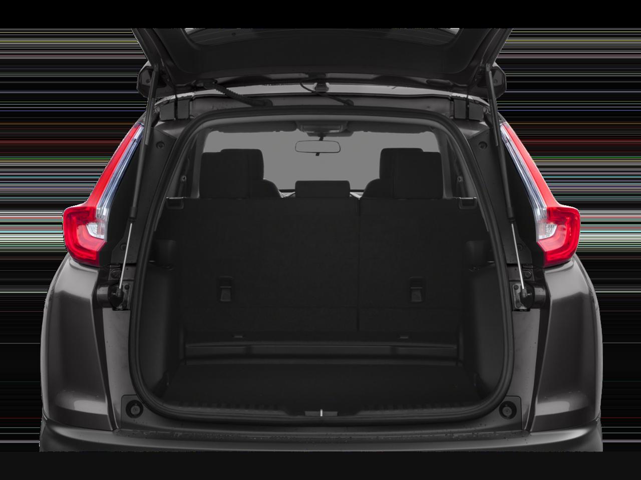 2019 Honda CR-V LX AWD Inside 1