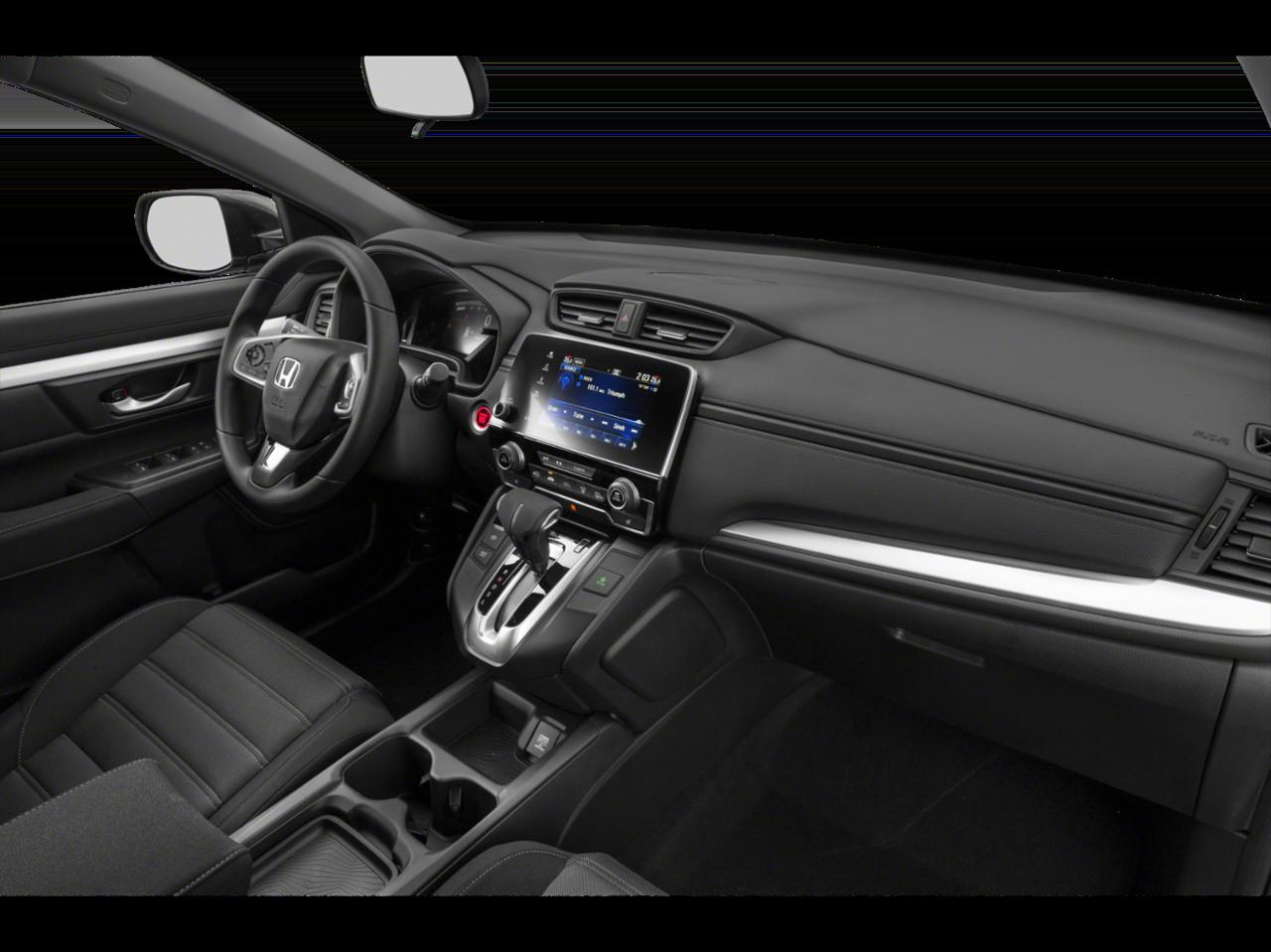 2019 Honda CR-V LX AWD Inside 2