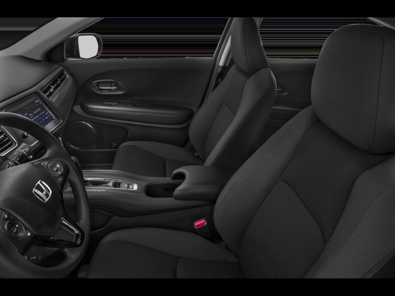 2019 Honda HR-V EX 2 Interior 1