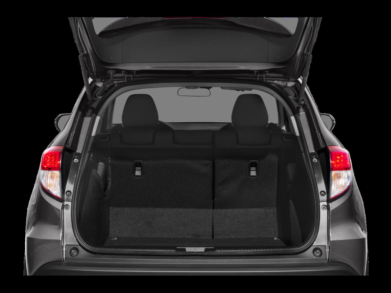 2019 Honda HR-V EX 2 Interior 2