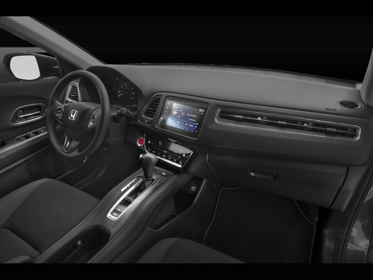 2019 Honda HR-V EX 2 Interior 3