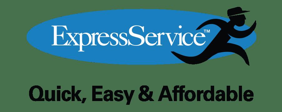 Honda Express Service logo