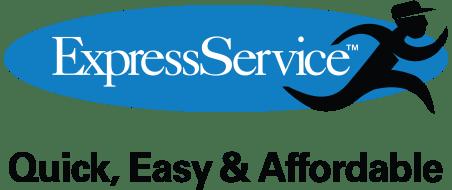 express-service logo