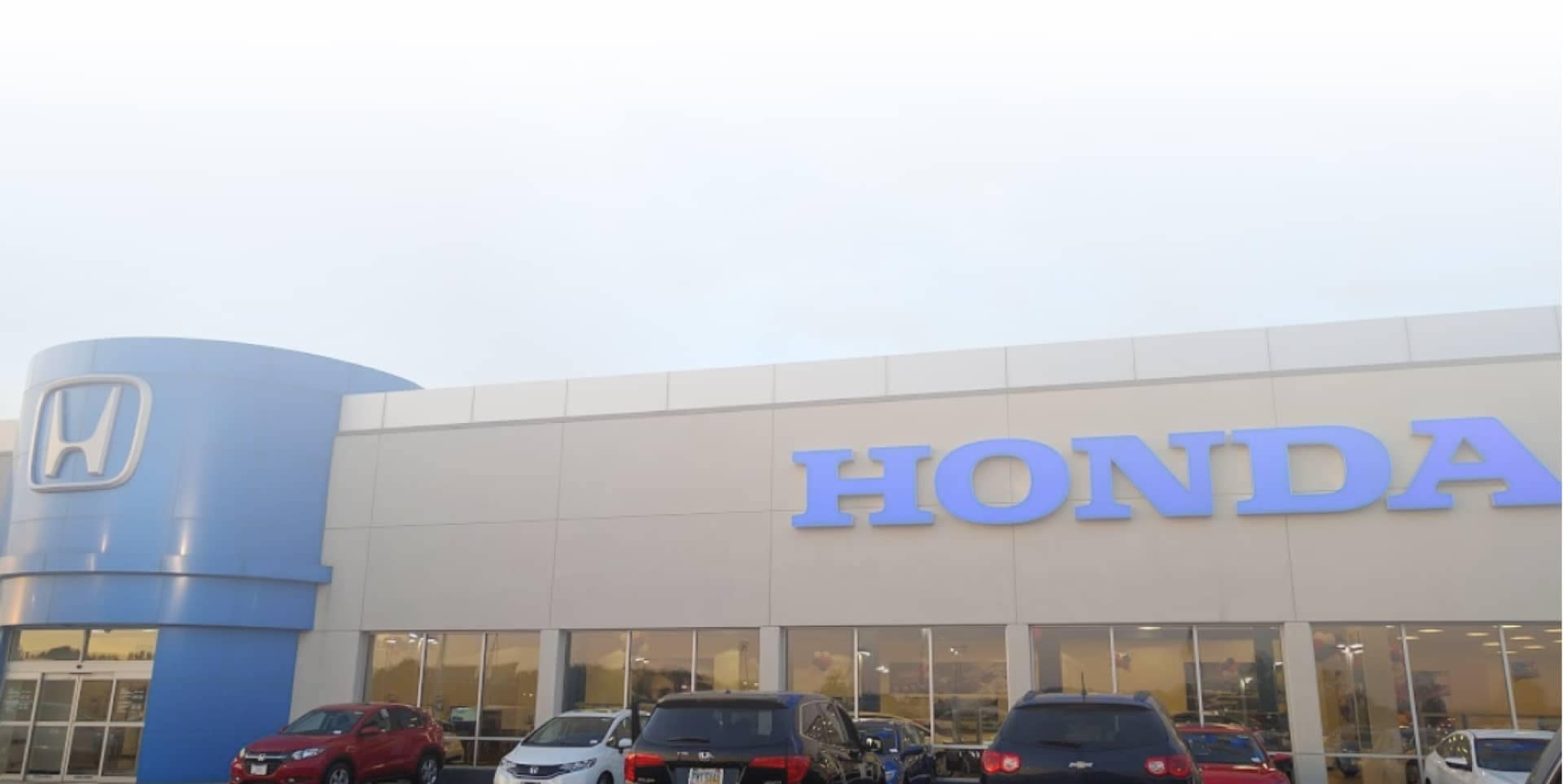 Honda of mentor dealership
