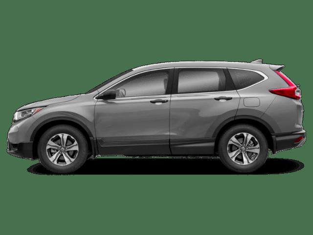 Honda CR-V SUV ModelHonda CR-V SUV Model