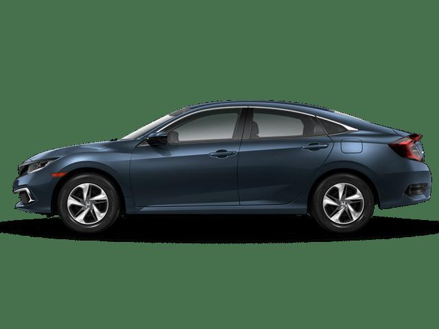 Honda Civic Sedan Model