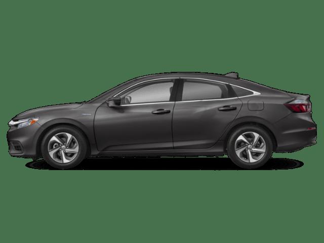 Honda Insight Sedan Model