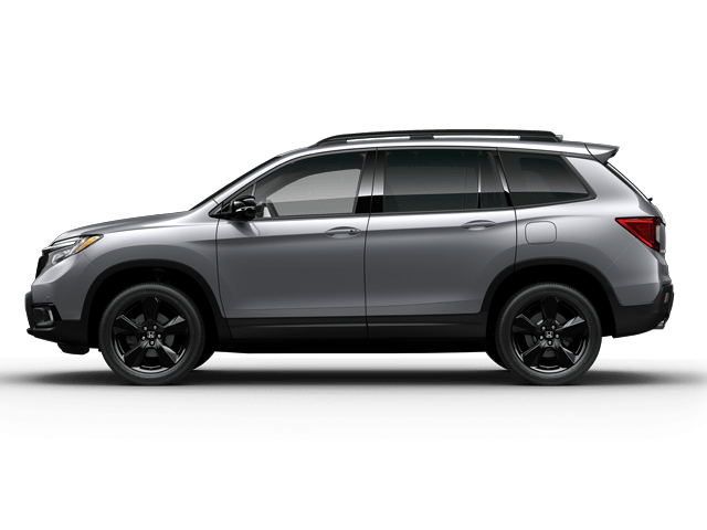 Honda Passport SUV Model