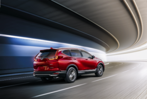 Honda CR-V vs Ford Escape