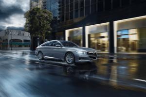 2021 Honda Accord vs Hyundai Sonata