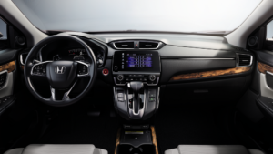 Honda CR-V vs Toyota RAV4