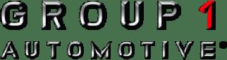 Group 1 automotive logo