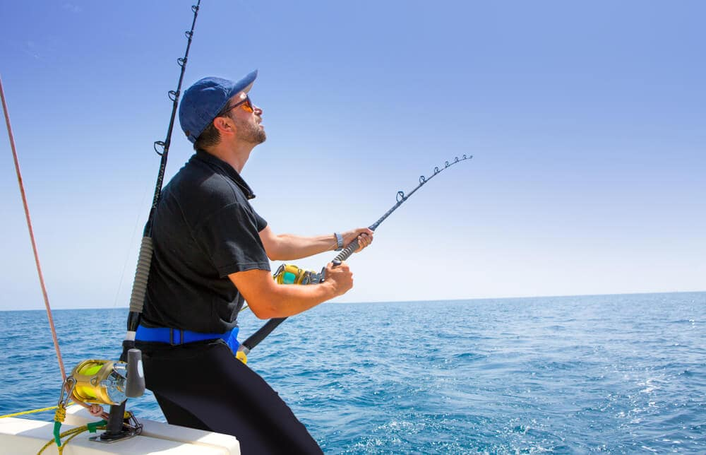 Top Fishing Charters Near Slidell LA