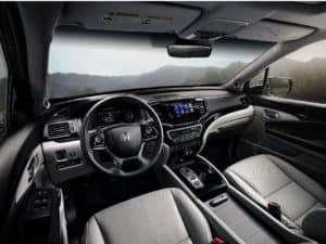 2021 Honda Pilot vs Toyota Highlander