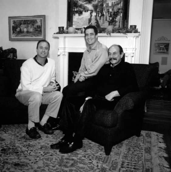 Owners- Sanford, Jeffrey, and Norman Dorf