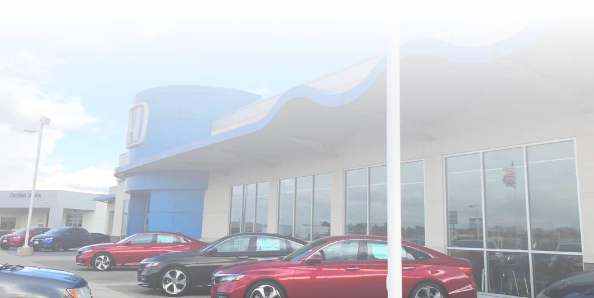 Honda of turnersville dealership