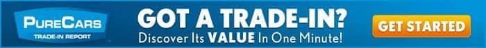 PureCars Trade-In Report