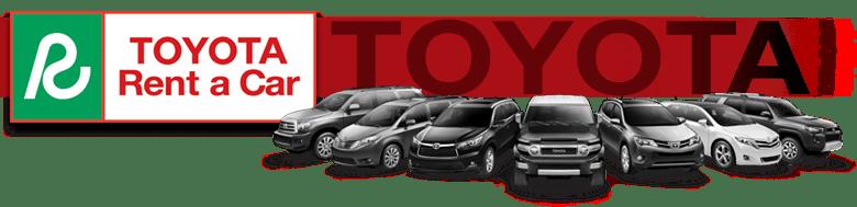 Toyota-Rental