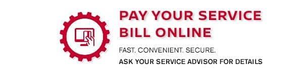 Pay service online nissan penske