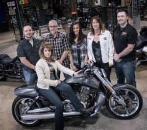 Hudson Valley Harley-Davidson Family